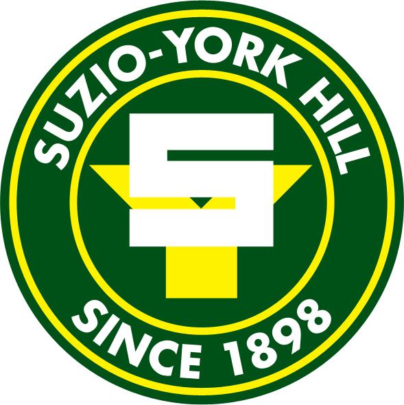 Suzio York Hill